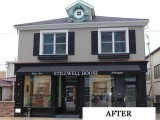Antique Store-After Renovations